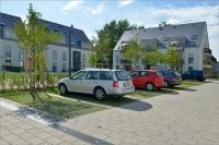 Wohnanlage in Lankwitz