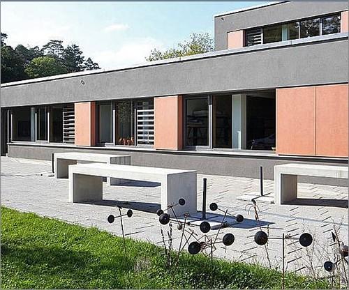 Betonsonderprodukte, Stadtmobiliar
